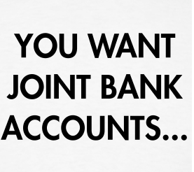 How To Write A Letter To Bank Manager For Changing Saving Account To Joint Account Blurtit