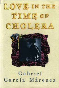 Love in the Time of Cholera Critical Essays