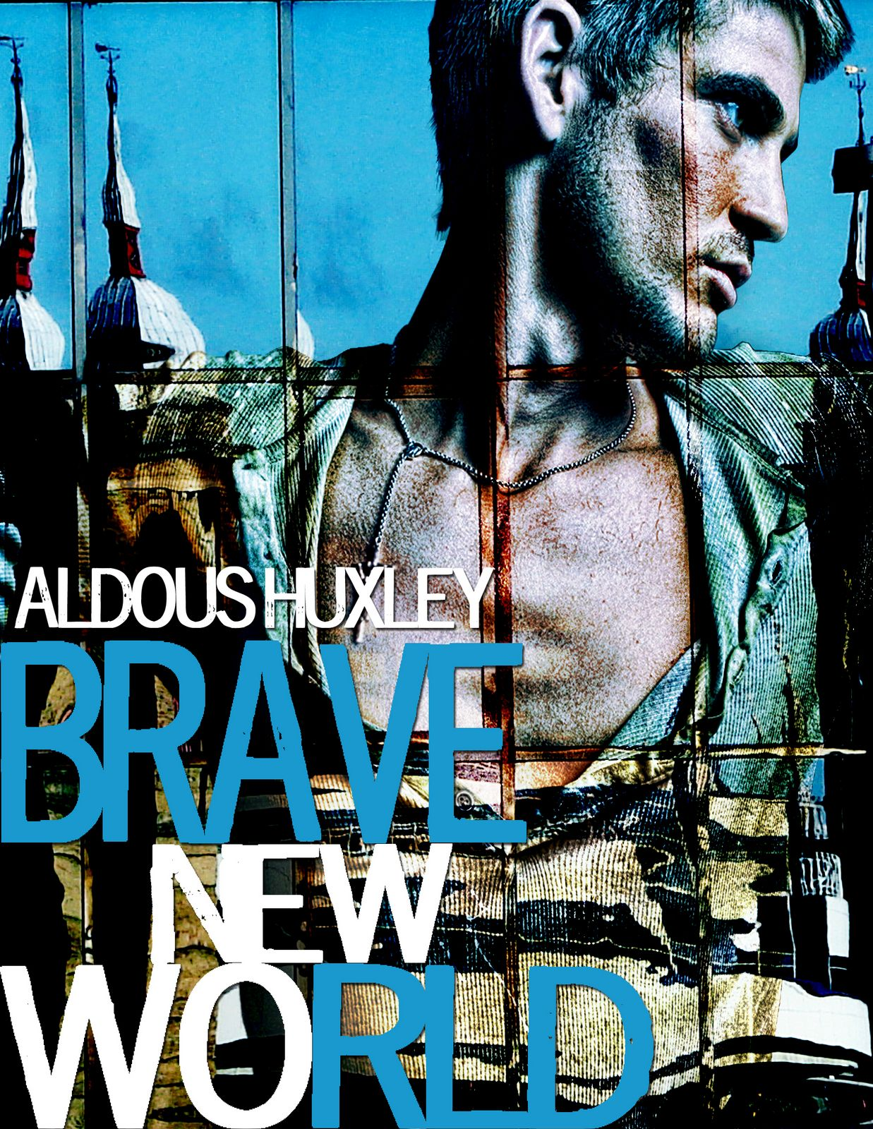 portraying dystopian society in aldoux huxleys novel brave new world In brave new world, there are alphas, betas, gammas, deltas and epsilons brave new world revolves around the idea of totalitarianism and it predicts a future overpowered by technology huxley describes a perfect dystopia where ``scientists breed people to order in a specific class`` (baker, 1990: 2).